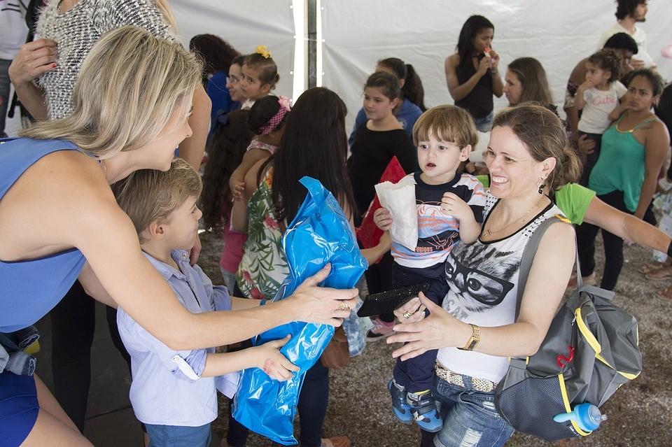 Apua, Lapsi, Hyväntekeväisyys, Vapaaehtoinen, Lapset