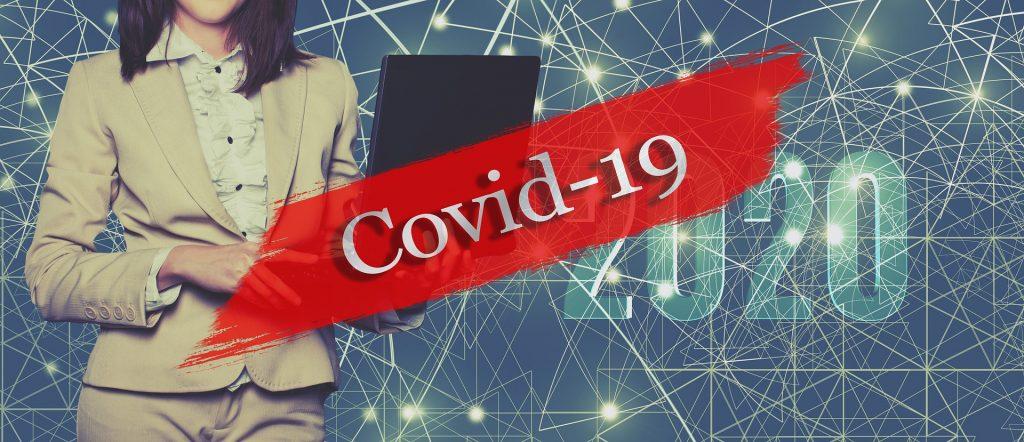 Covid 19 pyyhki yli vuoden 2020
