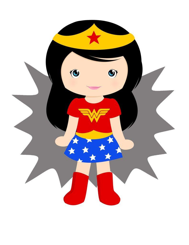 Erilaiset supertyttö-sarjakuvat ja animaatiot toimivat tytöille samanlaisina esikuvina kuin mustanaamiot ja teräsmiehet pojille, mutta antaako tyttöjen esiinmarssi oikeutta unohtaa poikia?