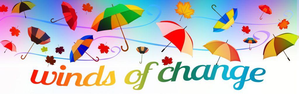 Suhtautuminen muutoksiin on monelle tunnekysymys vaikka sen pitäisi olla tietoinen strateginen valinta.