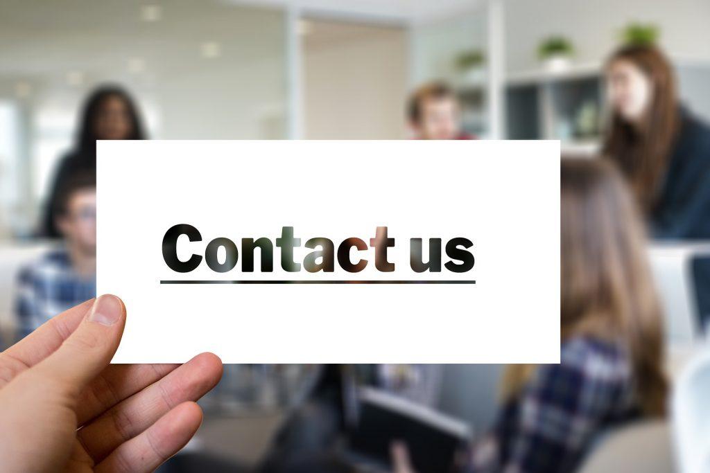 """Jos lähettää postia yleissähköpostiosoitteeseen (esimerkiksi """"info@yritys.fi""""), voi vastauksen saaminen olla arpapeliä."""