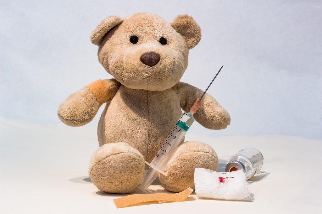 Rokotteet ovat koituneet ihmiskunnan siunaukseksi.